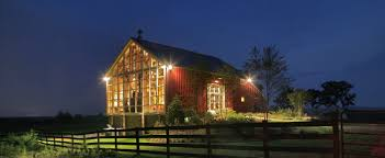 new river bank barn in leesburg virginia blackburn architects
