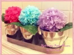 cara membuat bunga dengan kertas hias ide membuat bunga dari kertas untuk membuat setiap ruangan di rumah
