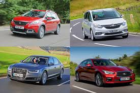 cheap used peugeot our top 6 cheap used car bargains to buy now auto express