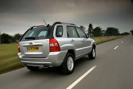 kia jeep 2010 kia sportage estate review 2005 2010 parkers
