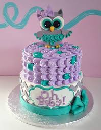 owl cakes for baby shower 13 baby shower cakes designs owl cakes birthday cakes and owl