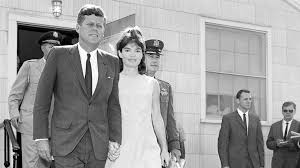 john f kennedy children jfk baby death 50 years ago today sparked medical race to save