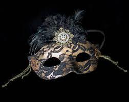 steunk masquerade mask steunk masks etsy