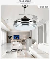 Dining Room With Ceiling Fan by Wholesale 42 Inch Modern Fan Light With Remote Conroller Ceiling