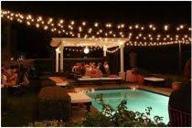 Outside Patio Lights Outside Patio String Lights Attractive Designs Erm Csd