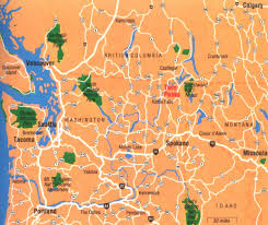 Picture Of Map Of Washington by Image Access Guide Map Of Washington Jpg Twin Peaks Wiki