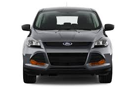 Ford Escape Quality - 2014 ford escape reviews and rating motor trend