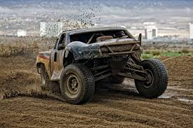 bronco trophy truck what would be your preferred tow off road trucks cars