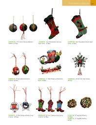 catalog x7 fall winter 2006 christmas country style ornaments
