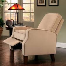 pleasurable design ideas stylish recliners modern comfortable and