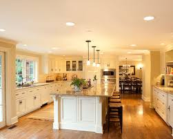 island in kitchen pictures 9 ft center island kitchen ideas photos houzz