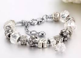 pandora bracelet with charms images Why are pandora bracelets so expensive quora