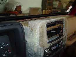 jeep wrangler custom dashboard jeep tj e