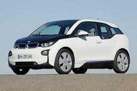 bmw 3i electric car bmw i3 electric cars cleantechnica