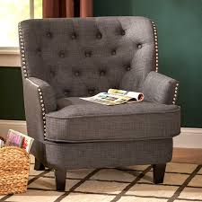 awesome upholstered living room chairs for your home designing