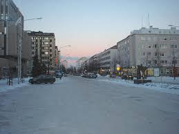 file oulu railway station area in winter jpg wikimedia commons