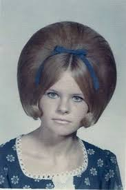hairstyles in the late 60 s vintage american teen girls hairstyles portraits of female
