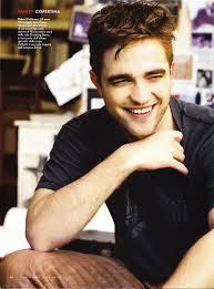 Twilight Vanity Fair Confessions Of Twicrack Addicts Ciao Bella Robert Pattinson U0027s