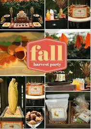 harvest thanksgiving service thanksgiving inspiration a fall harvest party by bird u0027s party