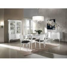 tavolo ovale legno ovale 160 all legno moderno laccato bianco legno massello x sala