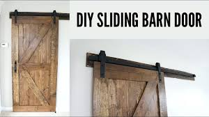 How To Build A Sliding Closet Door Closet Build Closet Doors Barn Door Closet Door Sliding Barn