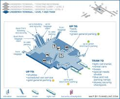msp airport terminal map funnel incorporated work maps for airports