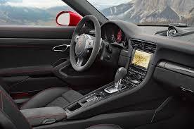 1991 porsche 911 turbo interior porsche 911 targa 4 gts revealed
