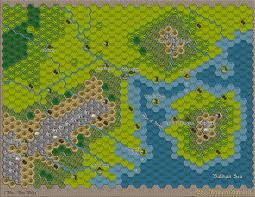 Phantasy Star Maps 36 Best Hex Map Images On Pinterest Hex Map Cartography And