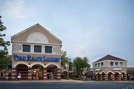 Grove City Outlet Map Grove City Premium Outlets Shopping Visit Butler County