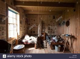 old beds bedroom furniture log cabin display fort saint st james