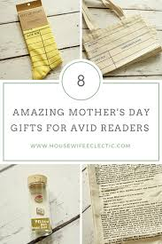 8 s day gifts to 8 amazing s day gifts for avid readers eclectic