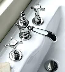 Bathroom Fixtures Vancouver High End Bathroom Faucets Best Three Holes Chrome High End
