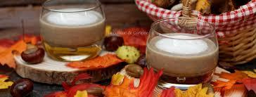 la cuisine de corinne velouté de chignons des bois la cuisine de corinne