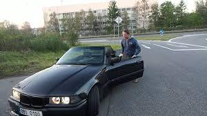 bmw e36 stanced bmw e36 m3 cabrio stance youtube