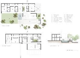 exquisite modern zen house designs floor plans in canada pendant