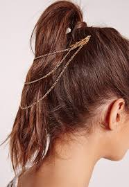 usinghair cls 13 ways to wear hair accessories like you never have before photos