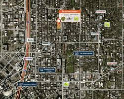 Maps Seattle Broadway Market Seattle Wa 98102 U2013 Retail Space Regency Centers