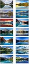 blue reflections wallpapers desktop fun reflections theme for windows u2022 pureinfotech