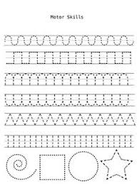 the handwriting readiness printable files on this page are for
