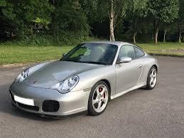used 2002 porsche 911 carrera 996 carrera 4s for sale in surrey