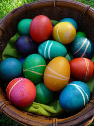 yes you can dye brown eggs rock farmer