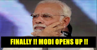 Shocking Meme - finally modi breaks silence this is what he said on kathua and