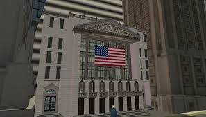 New York 6 Flags Mod The Sims New York Stock Exchange