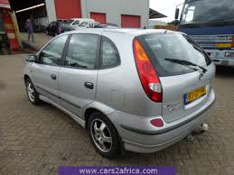 nissan almera second hand cars2africa