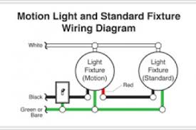 pir motion sensor light wiring diagram wiring diagram