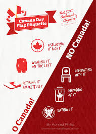 How To Dispose Of Old Flags O Canada No Canada Proper Canada Flag Etiquette U2014 Not Awkward