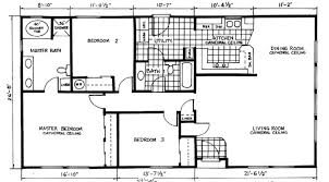 cottage home floor plans valley quality homes cottage series 2806 floor plan