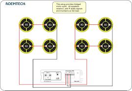 car stereo wiring diagrams free in diagram fancy speaker carlplant