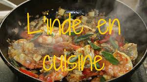 cuisine indienne cuisine indienne une cuisine riche en couleurs et en saveurs
