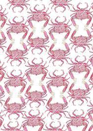 cecilia washburnsea creature print designs